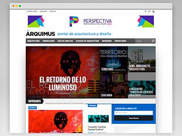 Arquimus - Portal de Arquitectura y Diseño - Río Cuarto