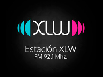Estación XLW Fm 92.1 - Radio en San Luis, Argentina