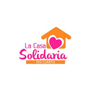 La Casa Solidaria - Río Cuarto