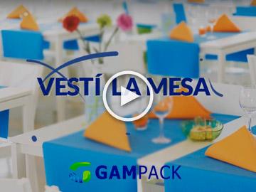 Gampack - Spot Publicitario