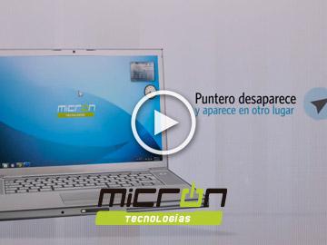 Micrón Tecnologías - Spot Publicitario