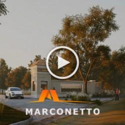 Marconetto - El Reparo - Spot Institucional