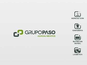 Grupo Paso - Agroalimentos